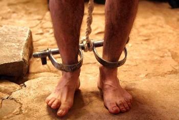 Importancia de Abolir la esclavitud.