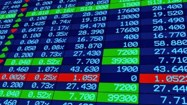 Importancia de las acciones en la Bolsa.