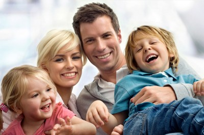 Importancia de la familia Tipos de familia nuclear