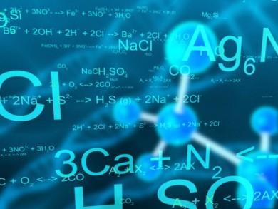 (La química.)