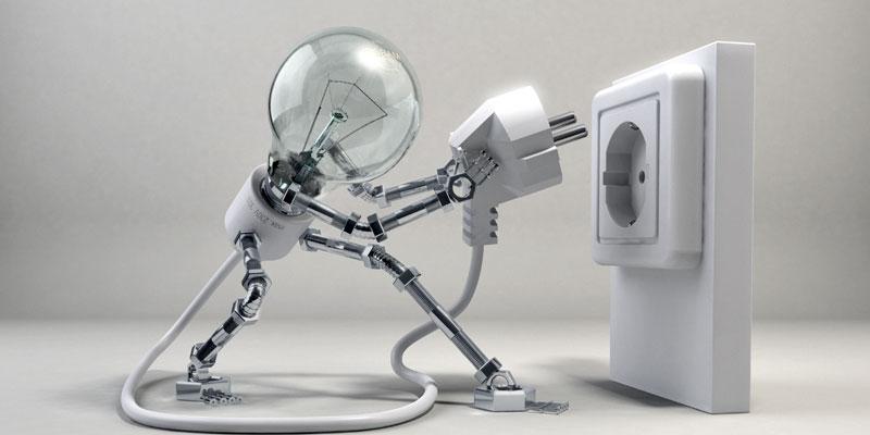 (Por qué es importante la electricidad.)