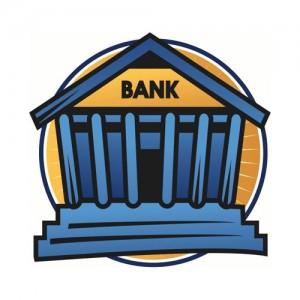 (Banco. Ilustración)