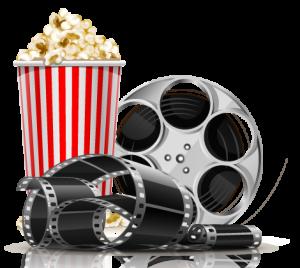 (El cine es un plan para chicos y grandes)
