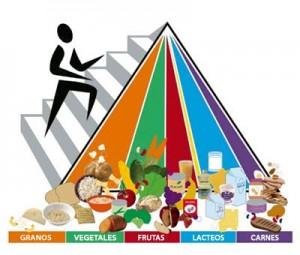 (Una dieta equilibrada es clave para la calidad de vida)